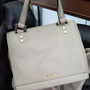 Calivn Klein backpack